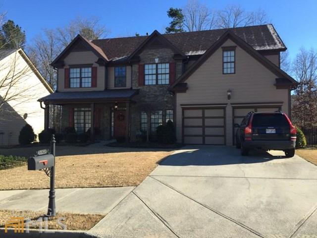 5160 Rosewood Pl, Fairburn, GA