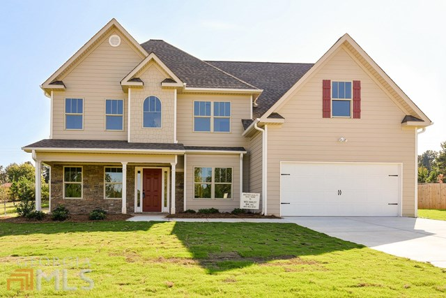 61 Gatlin Ridge Run, Dallas, GA