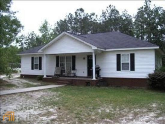 601 Choctaw Hunt #APT 8, Statesboro, GA