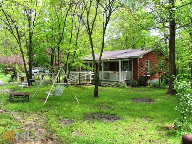 4209 Cox Farm Rd, Acworth, GA