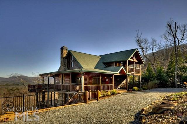 829 Lake View Dr, Blue Ridge, GA