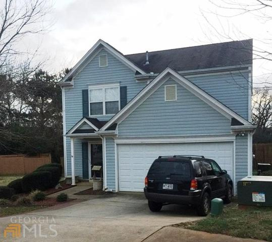 3040 W Green Loop, Mcdonough GA 30252