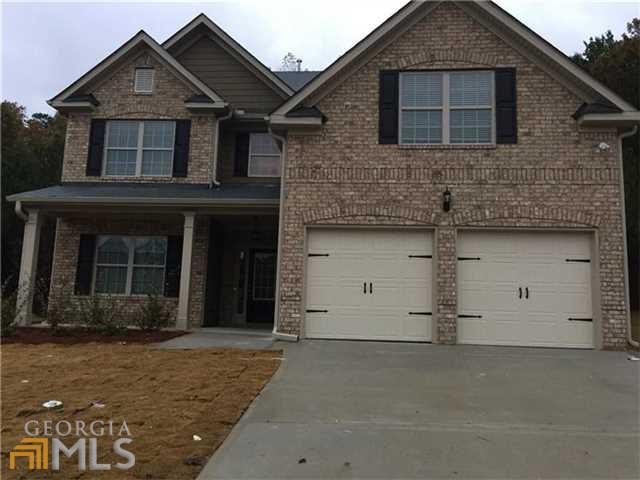 363 Somerset Dr #APT 36, Dallas, GA