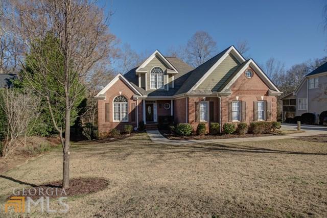 8351 Fairway Dr, Covington, GA