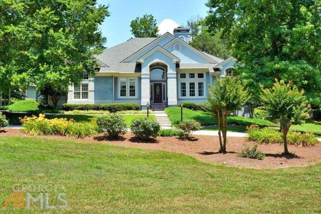 218 Hidden Lakes Dr, Carrollton, GA