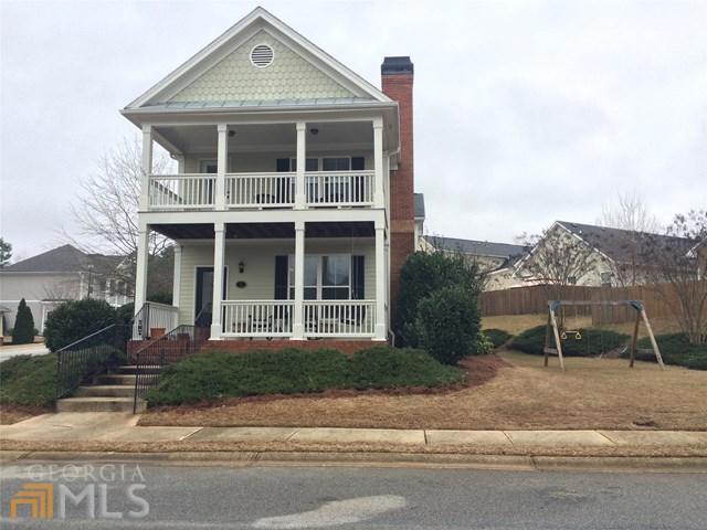 15 Orchard Ln, Covington, GA