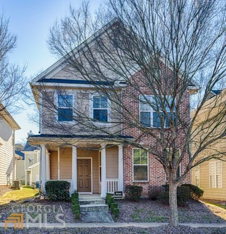 1920 Stanton Rd, Atlanta, GA