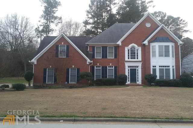 2400 Twin Branches Ln, Conyers, GA