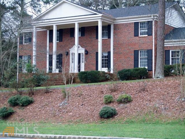 685 Mission Rd, Cartersville, GA