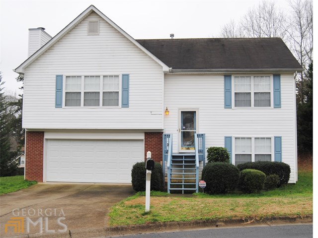 7107 Independence Dr, Flowery Branch, GA