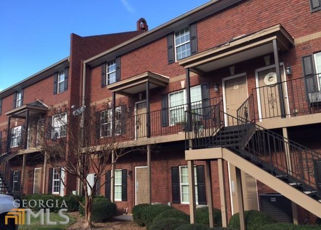 105 Whitehead Rd #APT 22, Athens, GA