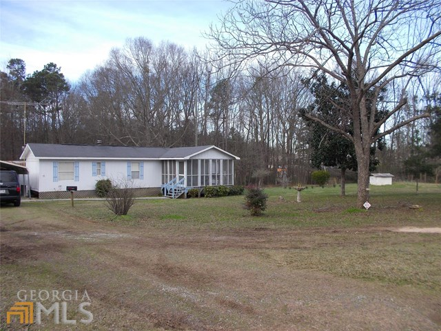5731 Mount Olive Rd, Commerce, GA