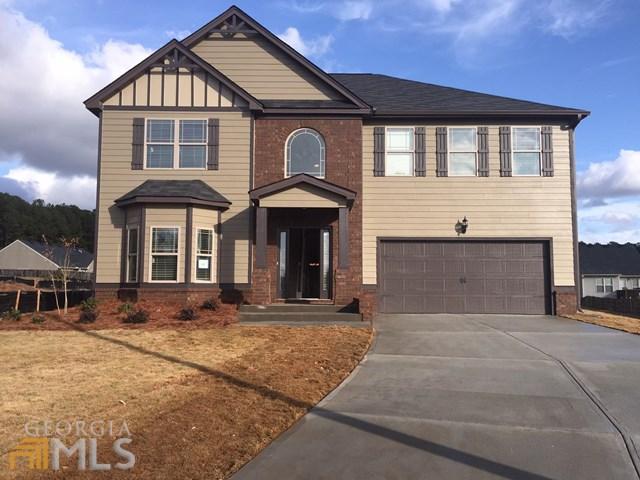 1255 Joslin Path #LOT 46, Douglasville, GA