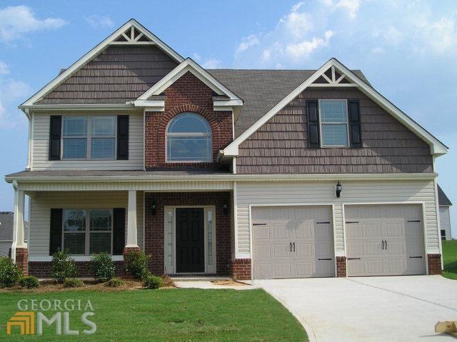 991 Mcduffie Cir #LOT 124, Douglasville, GA