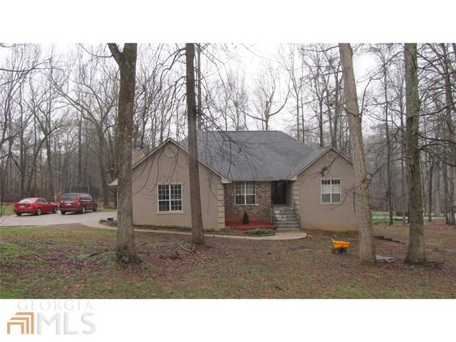 4604 Sherman Allen Rd, Gainesville, GA
