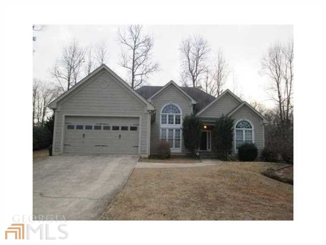 5071 Southern Trace Dr, Gainesville, GA