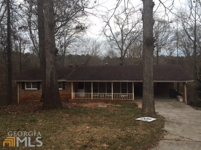 3110 Oak Dr, Lawrenceville, GA
