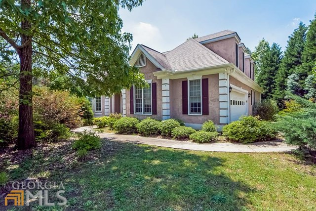 2714 Pitlochry St, Conyers, GA