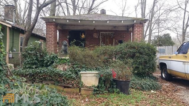 1718 Connally Dr, Atlanta, GA