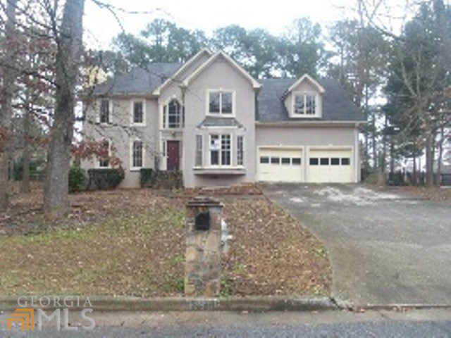 3384 Kenilworth Ct, Snellville, GA