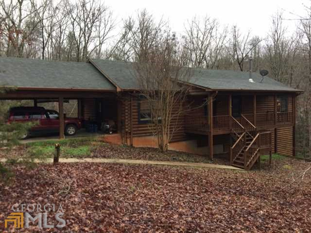 212 Mill Creek Trl, Dahlonega, GA