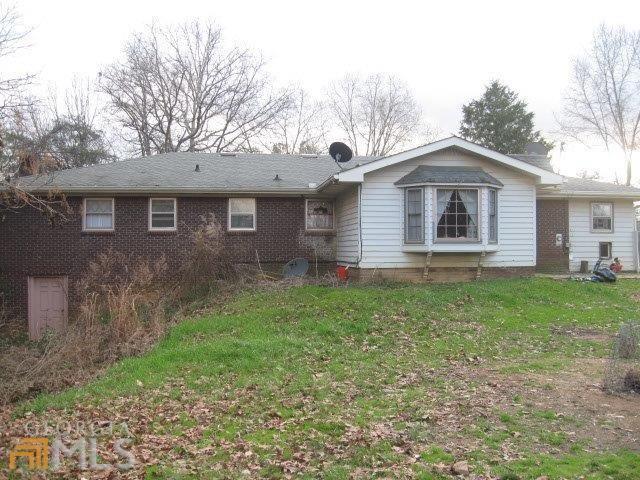 211 Forsyth Lake Rd, Rockmart, GA