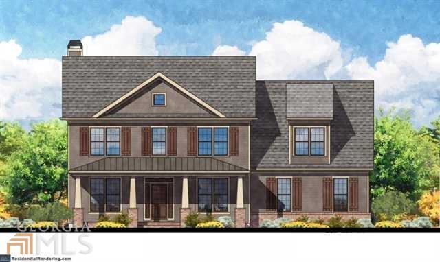 370 Nesbit St, Norcross, GA
