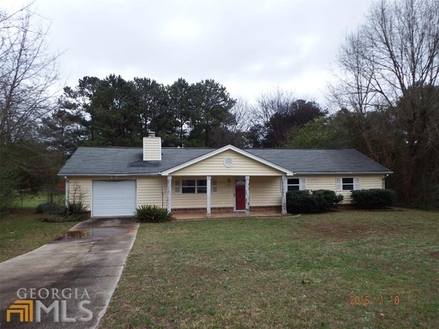 3426 Estes Park Dr, Snellville, GA