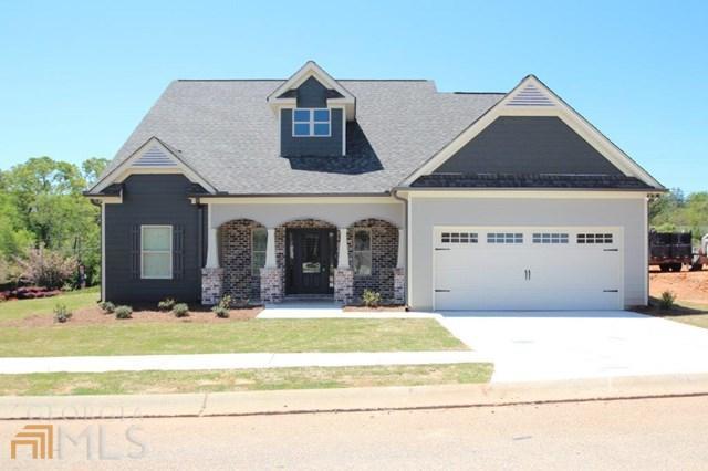 515 Cottage Loop #115, Pendergrass, GA 30567