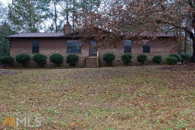 1398 Queenie Smith Rd, Conyers, GA
