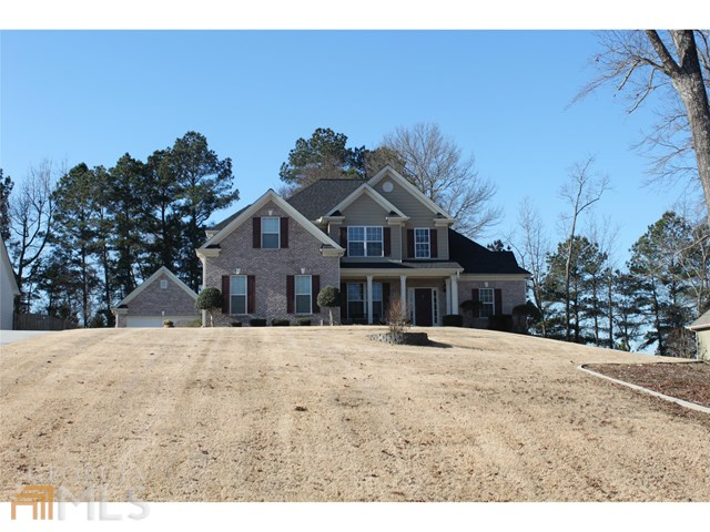 1465 Rock View Ln, Loganville, GA