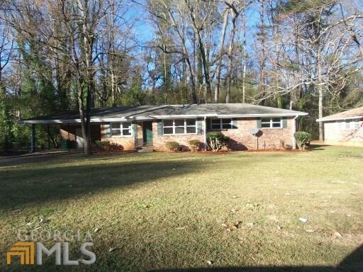 3998 W Hilda Cir, Decatur, GA