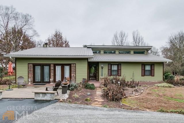 2841 Old Winder Jefferson Hwy, Jefferson, GA