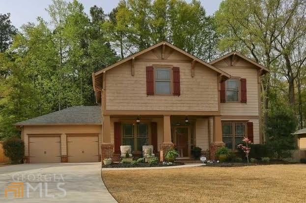 2689 Oak Village Trl, Decatur, GA