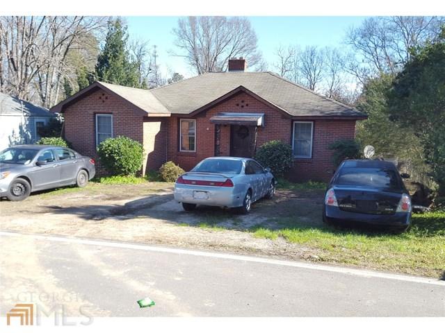 753 Matheson Rd, Milledgeville, GA