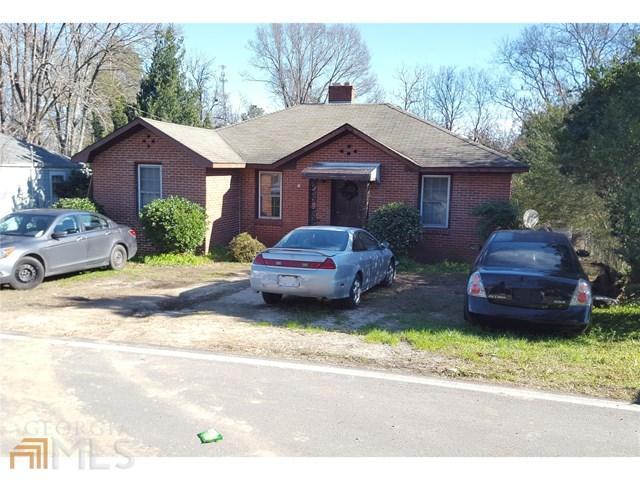 753 Matheson Rd, Milledgeville GA 31061