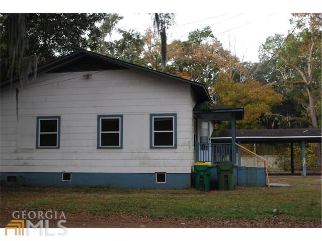 311 Wolfe St, Brunswick, GA