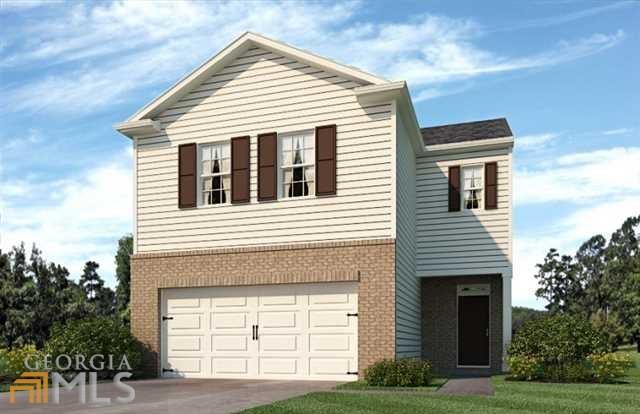 2913 South Hls, Riverdale, GA