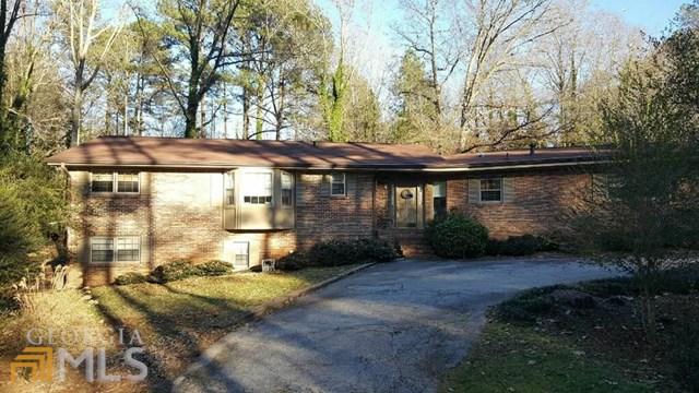 35 Woodland Way, Stockbridge, GA