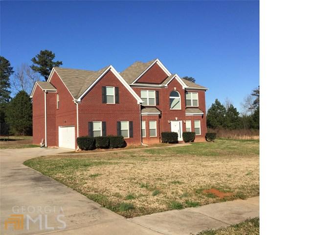 489 Trousseau Ln, Mcdonough, GA
