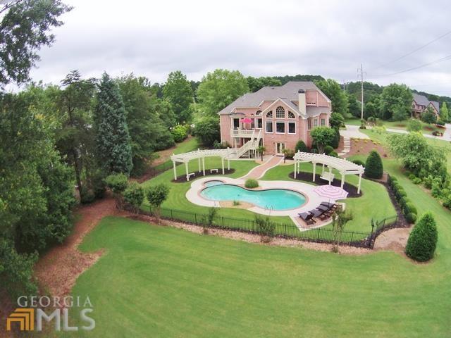 590 Birkdale, Fayetteville, GA