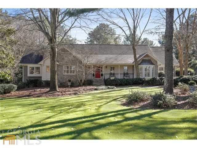 1658 Temple Johnson Rd, Loganville, GA