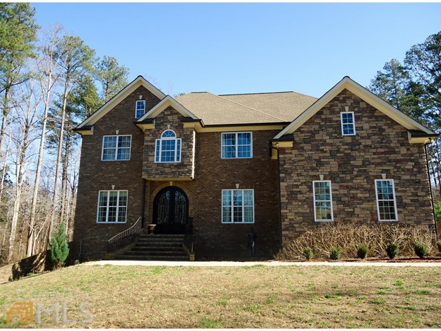 150 Edenton Estates Dr, Fayetteville, GA