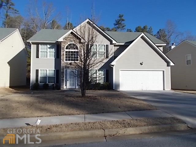 4176 Arnolds Mill Opas, Douglasville, GA
