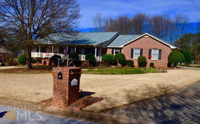 114 Tracy Ln, Mcdonough, GA