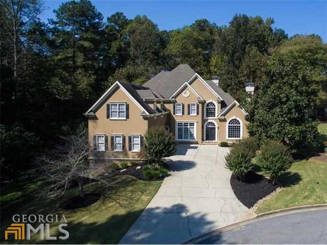 570 Meadows Creek Dr, Alpharetta, GA