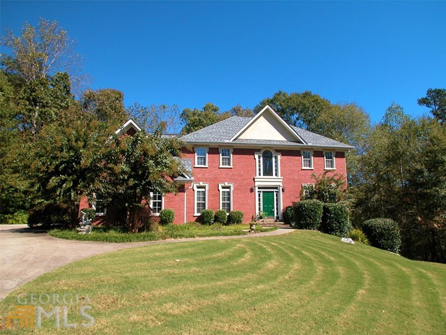 5157 High Meadow Run, Gainesville, GA