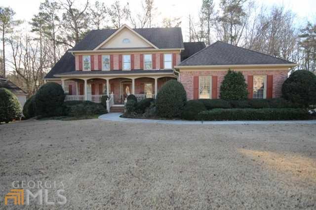 1356 Annapolis Way, Grayson, GA