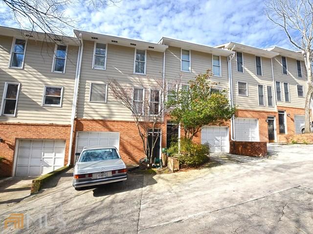 660 Park Village Dr, Atlanta, GA