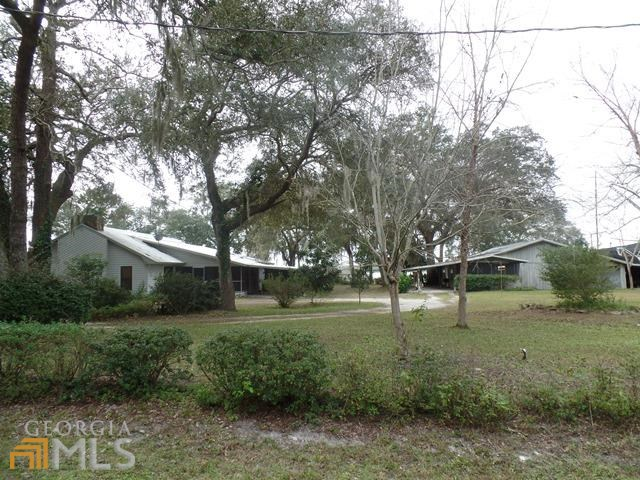 1142 New Point Peter Rd, Saint Marys, GA